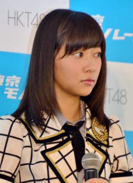 肌の露出がない桜井日奈子を、指原莉乃が羨む?
