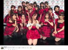 【エンタがビタミン♪】AKB48『恋チュン』を抜き『UFO』が1位に「唯一無二」の振付をした土居甫さんとは?