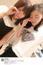 【エンタがビタミン♪】SMAPロス SKE48松村香織、松井珠理奈の悲しみに暮れる姿に「愛するものを失うことは辛い」
