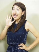 """【エンタがビタミン♪】<横澤夏子インタビュー>「ネタの1割は""""嫌いな女""""からいただいてます」"""