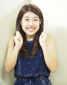 婚活は本気! 早くお母さんになりたい横澤夏子