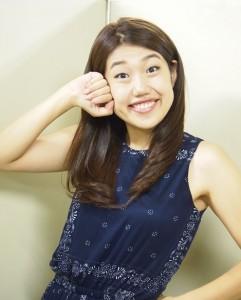 元気いっぱい横澤夏子