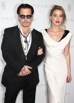 【イタすぎるセレブ達】ジョニー・デップとの離婚で大金を得たアンバー・ハード 「全額寄付」を発表