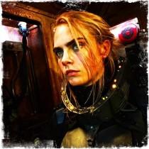 【イタすぎるセレブ達】カーラ・デルヴィーニュ 『スーサイド・スクワッド』魔女役で「正気を失うかもと思いつめた」