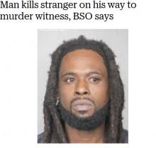 【海外発!Breaking News】「ヘッドライトがまぶし過ぎる」と恨み運転手を射殺 28歳男、余罪も多々か(米)