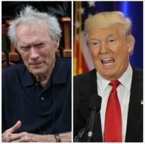 【イタすぎるセレブ達】クリント・イーストウッド、米大統領選は「ドナルド・トランプに投票する」