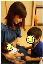 【エンタがビタミン♪】小倉優子に励ましの声が続々 「どうしてもコメントせずにはいられなかった」