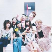 【エンタがビタミン♪】榮倉奈々を友人が祝福 鈴木えみがポロリ「俺の奈々が」