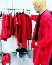 【エンタがビタミン♪】カズレーザーの赤い服へのこだわりに、ノブコブ吉村「違いがわからん」