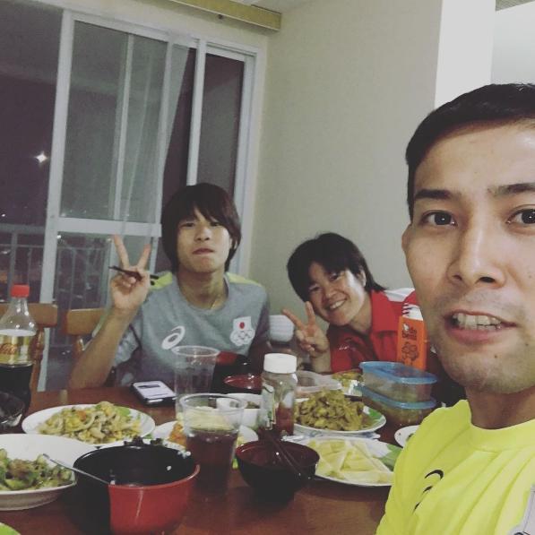 【エンタがビタミン♪】柔道・銅メダル 高藤直寿選手が「今、一番食べたいもの」 意外な答えにスタジオ爆笑