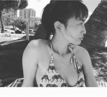 【エンタがビタミン♪】長谷川京子の水着姿にファン絶賛「細いのにグラマラス!」