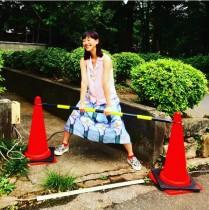 【エンタがビタミン♪】松井玲奈やKenKenまでハマる 「#凛として時雨みたいに言う」が止まらない