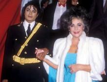 【イタすぎるセレブ達】マイケル・ジャクソン&エリザベス・テイラー、象や宝飾品を贈りあう仲だった