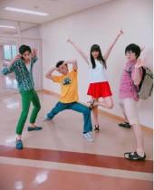 【エンタがビタミン♪】高畑裕太と『侠飯』で共演 内田理央のつぶやきに「だーりお大変な事になってますよ!」の声