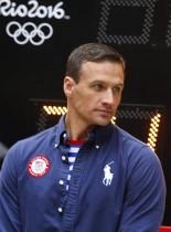 【イタすぎるセレブ達】米競泳ロクテ選手、強盗被害は虚偽か? 証言もあやふやに