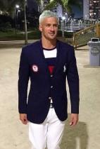 【イタすぎるセレブ達】米競泳ロクテ選手、強盗被害虚偽を謝罪するも「言葉の壁が…」と言い訳