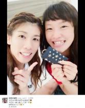 【エンタがビタミン♪】吉田沙保里選手、銀メダルに「けっこう好き」 小椋久美子さん「選手としても人としても偉大」
