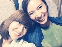 【エンタがビタミン♪】大島優子と秋元才加がロケで共演 番組がお詫び「佐江ちゃん、ごめんなさい」