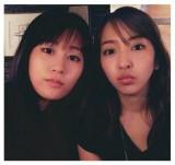 【エンタがビタミン♪】前田敦子と板野友美 カフェデートで「大人になっちゃったねっ」と語り合う