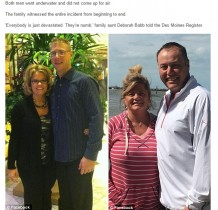 【海外発!Breaking News】姉妹夫婦旅行で二重の悲劇 仲良しだった夫が揃って溺死(米)