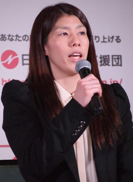 【エンタがビタミン♪】吉田沙保里選手に密着『情熱大陸』 予告だけで大反響「日本国民の誇りです!」