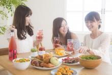 【テック磨けよ乙女!】女子会に持参するお酒 可愛い色とカラダに良いものが喜ばれるワケ