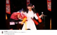 【エンタがビタミン♪】つんく♂、でんぱ組・古川未鈴に新曲提供 「めっちゃかっこええ曲」と好評