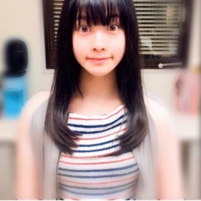 【エンタがビタミン♪】橋本環奈、髪色イメチェン&すっぴんで激変も「やっぱモノが違う」の声