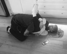 """【イタすぎるセレブ達】アリアナ・グランデ""""交際宣言""""か 新恋人マック・ミラーとの熱愛写真公開"""