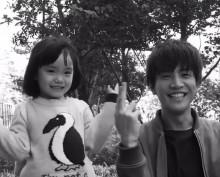 【エンタがビタミン♪】岩田剛典、人気子役とのポッキーダンスが「可愛すぎ」「癒される」
