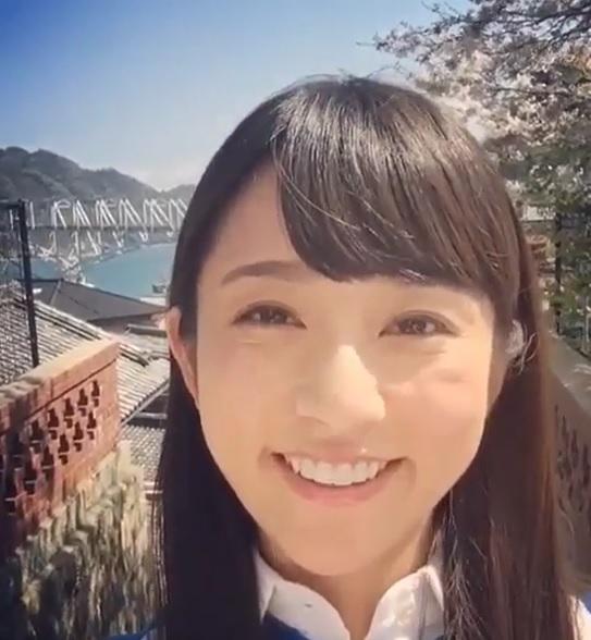 熱い愛の告白でファンを歓喜させた木村文乃(出典:https://www.instagram.com/fuminokimura_official)