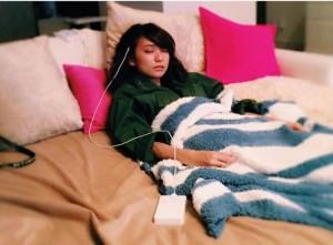 【エンタがビタミン♪】大島優子、一番のスタミナ源は「肉」 体調管理は「寝る・食べる」だけ
