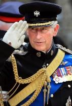 【イタすぎるセレブ達・番外編】チャールズ皇太子、故ダイアナ妃の葬儀で「暗殺されるかも」と懸念していた