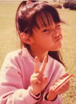 【エンタがビタミン♪】30歳になった高橋愛、幼少期と変わらない姿に「永遠のティーンでいける!」