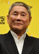 """【エンタがビタミン♪】たけし・さんま・タモリ、お笑いBIG3で最も""""国民栄誉賞をもらえそう""""なのは?"""