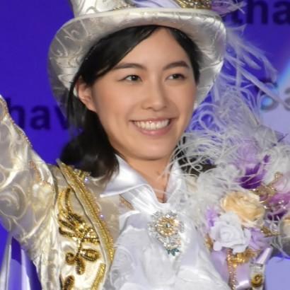 【エンタがビタミン♪】SKE48松井珠理奈と嵐・櫻井翔の共演に「夢のよう!」 『夜会』収録に反響