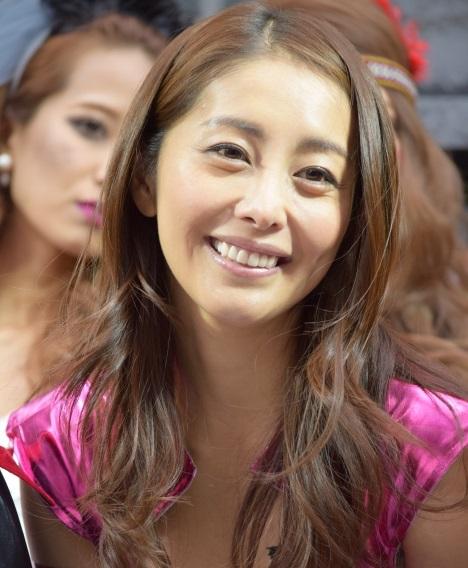 熊切あさ美、坂口杏里から「男性タレントの連絡先聞かれた」