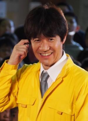 【エンタがビタミン♪】内村光良、ムロツヨシとの初共演映画『ピーナッツ』に「俺、あんまり覚えてない」
