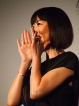 【エンタがビタミン♪】中山美穂「私は元気です!」 20年ぶりに映画『Love Letter』名シーン披露