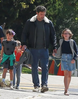 【イタすぎるセレブ達】子煩悩すぎるセレブ達 ベン・アフレックは娘をテイラー・スウィフトに ジョニー・デップはワン・ダイレクションを自宅に招待