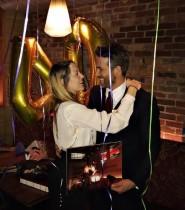 【イタすぎるセレブ達】ライアン・レイノルズ40歳に 妻ブレイク・ライブリーと恋に落ちた和食店でお祝い