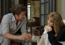 【イタすぎるセレブ達】ブランジェリーナ 撮影中も夫婦仲はガタガタだった 「口も利かなかった」関係者ら証言