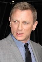 【イタすぎるセレブ達】ダニエル・クレイグ 嫌がっていた『007』主演続投に意欲か