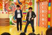 【エンタがビタミン♪】ウンナン VS 有吉弘行 『ヒルナンデス!』で夢のバラエティ対決