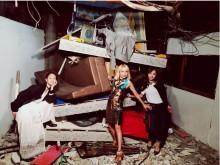 【エンタがビタミン♪】前田敦子&板野友美 歌舞伎町の解体予定ビルで「敦子と私。子供みたい」