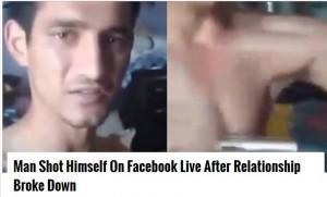 【海外発!Breaking News】「彼女に振られたから」 フェイスブックで自殺映像をライブ配信した男性(トルコ)