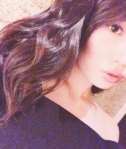 髪をイメチェンした増田有華(出典:https://www.instagram.com/masu_yuka)