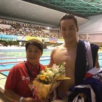 【エンタがビタミン♪】競泳・元日本代表の松田丈志さんが告白、ロンドン五輪での名言は辛い実体験から生まれた