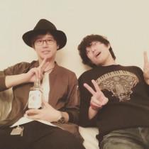 【エンタがビタミン♪】三浦祐太朗&KOSEN Peaky SALTの再会に感動の輪「私も嬉しい」