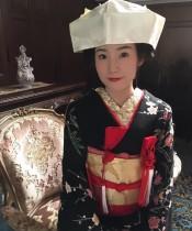 【エンタがビタミン♪】蓮佛美沙子 朝ドラでの花嫁衣装が「まさにべっぴんさん!」